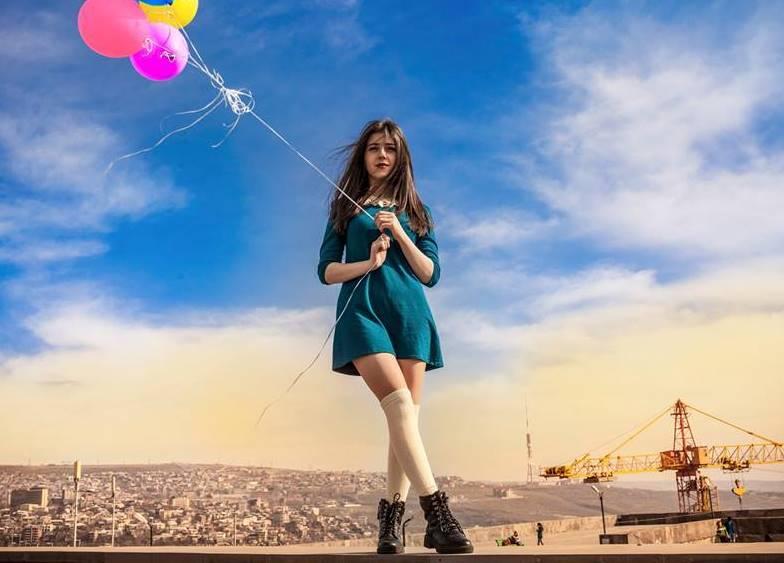 Выходные в Армении под а/к Sky Up