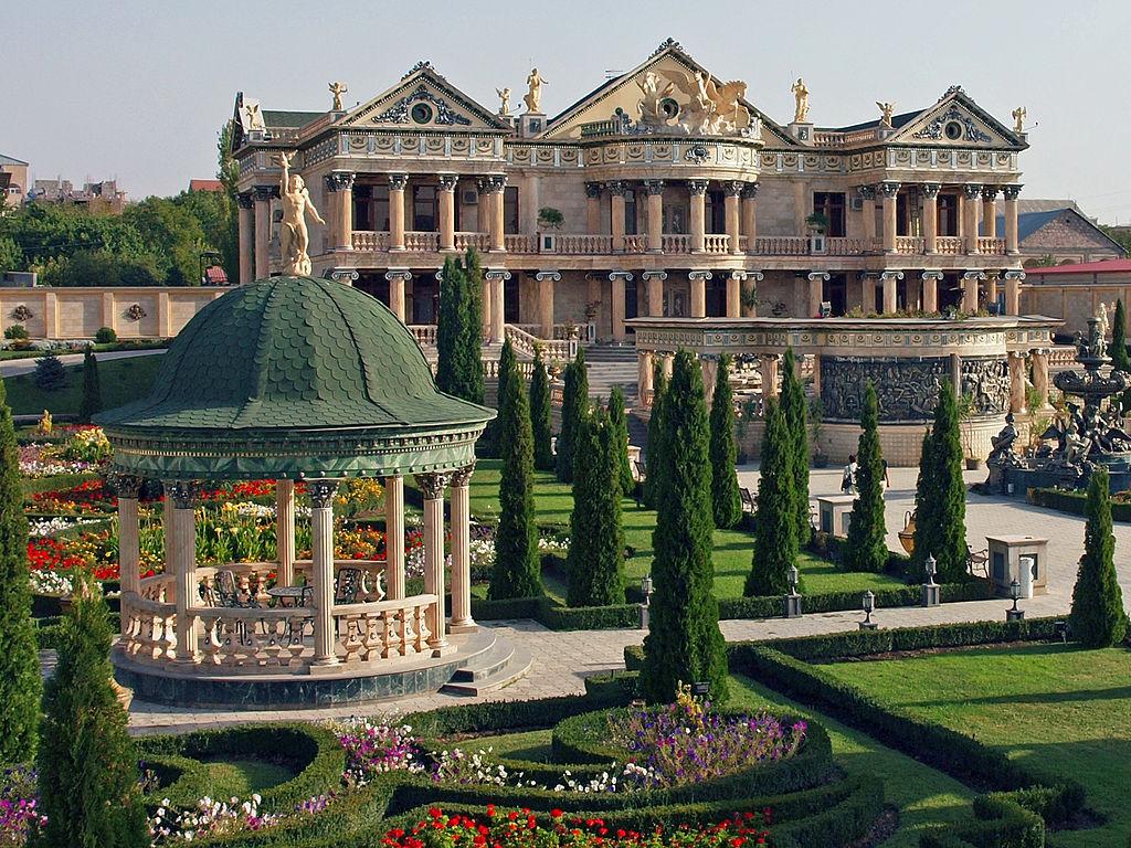 Майские 2019 в Армении (гранд-тур)
