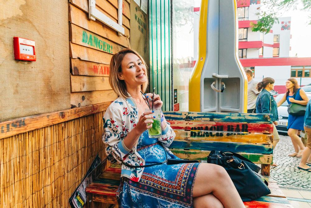Отдых в Португалии с перелетом и питанием из Киева от 419 евро