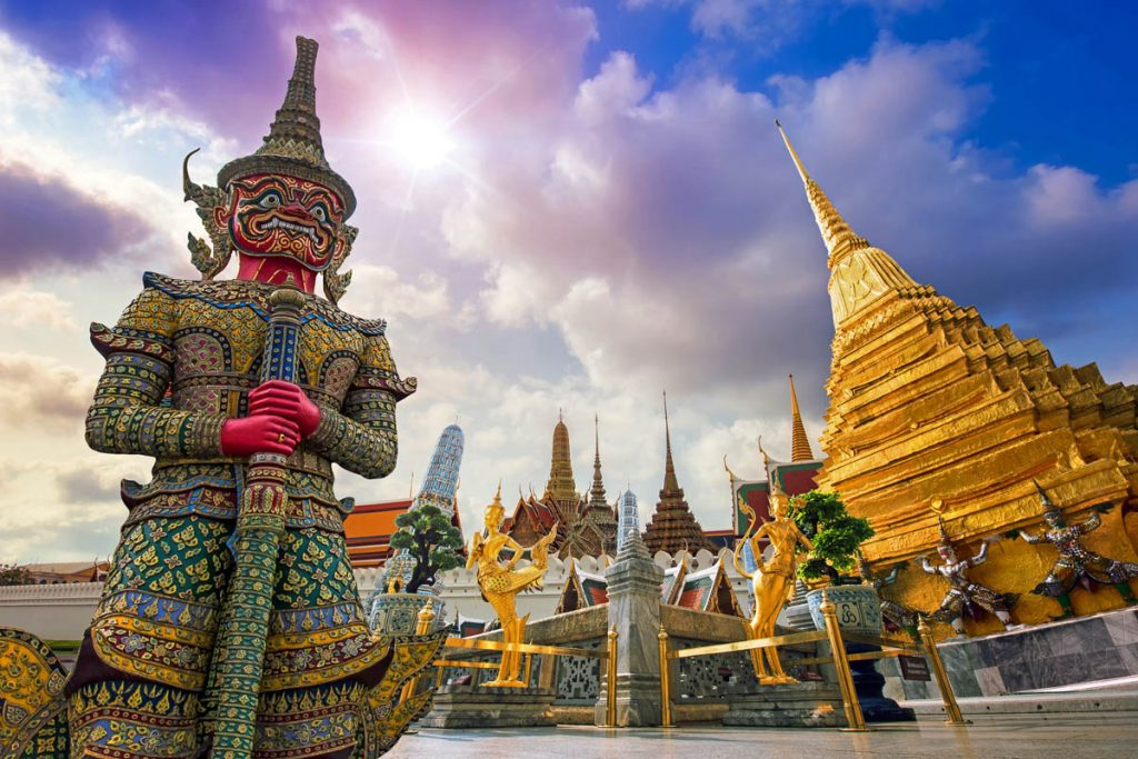 Туры во Вьетнам, туры в Камбоджу