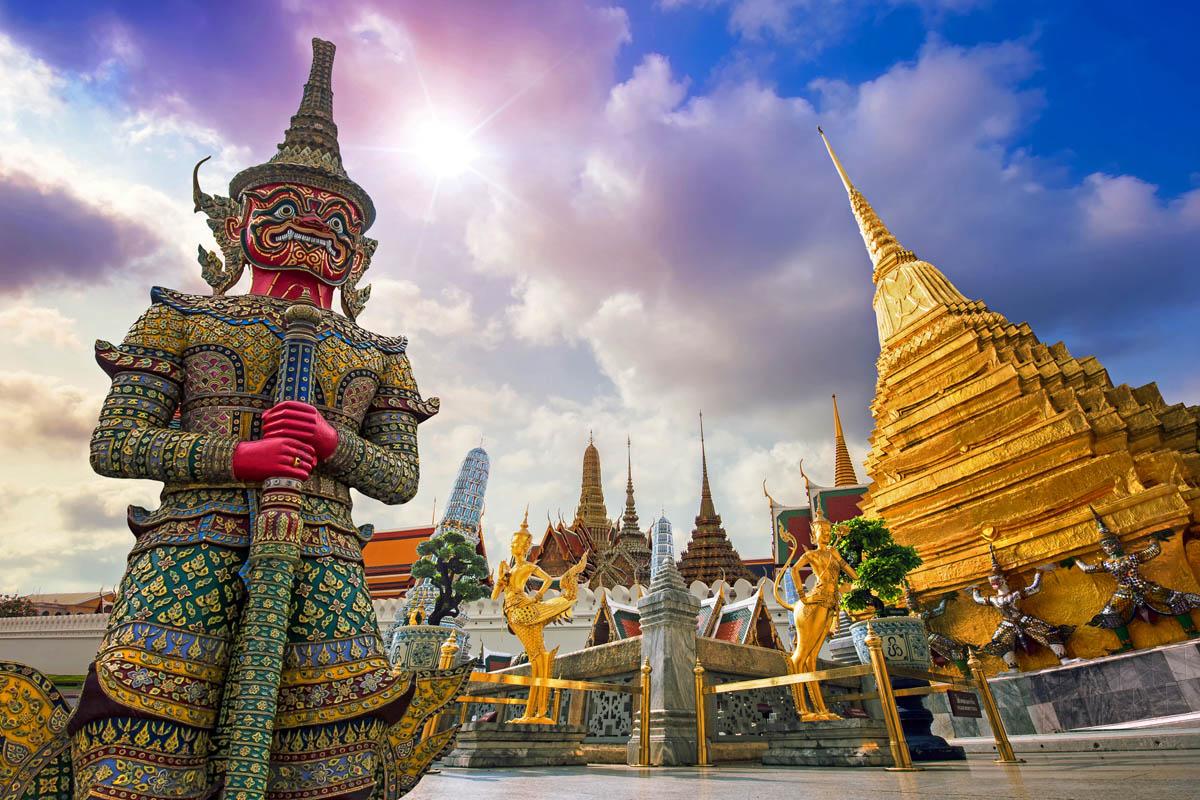 Вьетнам + Камбоджа (отдых в Нячанг или Фукуок)