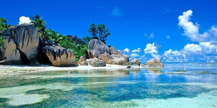 Тур по трём островам: Мадагаскар, Маврикий, Реюньон