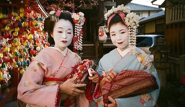 Новогодние праздники в Японии (cамый экономный тур)