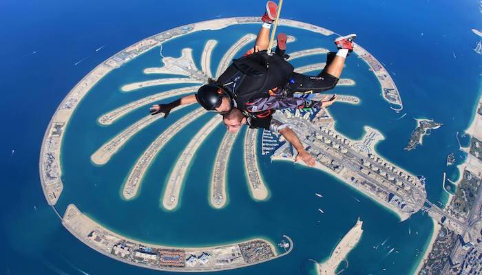 Туры в ОАЭ – вылеты ежедневно на любой курорт от 495 долларов