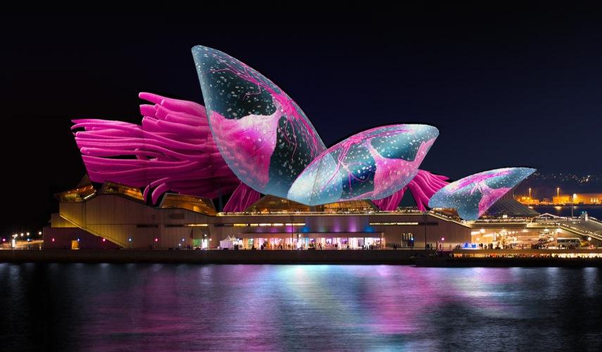 ЖЕМЧУЖИНЫ АВСТРАЛИИ (Сидней + Большой Барьерный Риф)