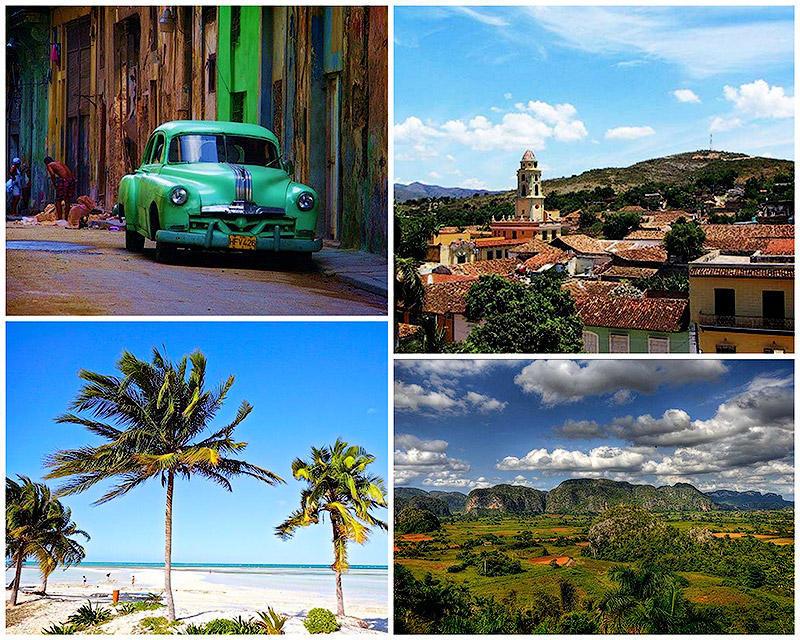 Экскурсионный тур «Путешествие по Западной Кубе+ отдых на Варадеро» – Авиа из Киева