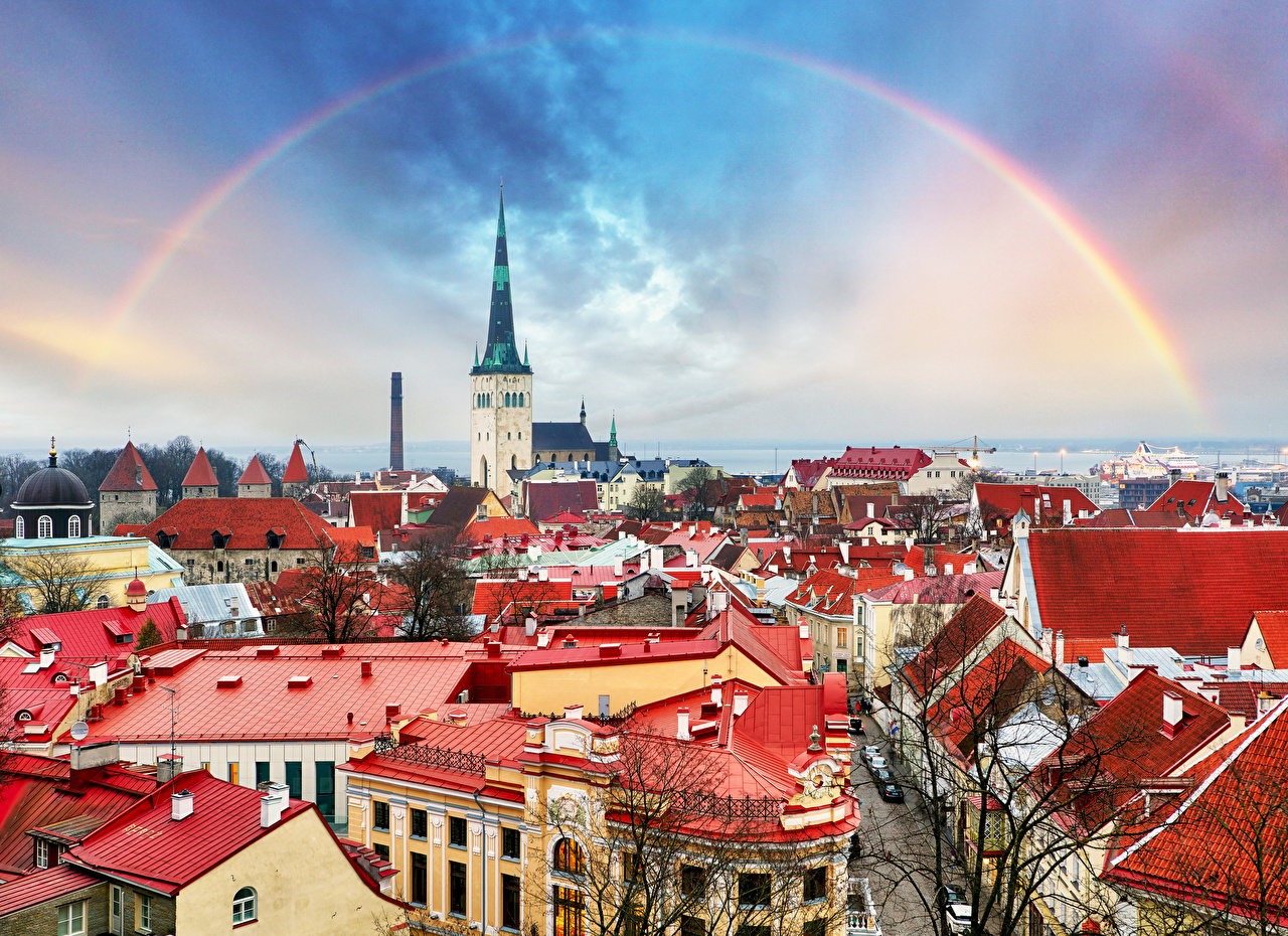 Выходные в Таллинне + Хельсинки  (индивидуальный тур «ПОД КЛЮЧ»)