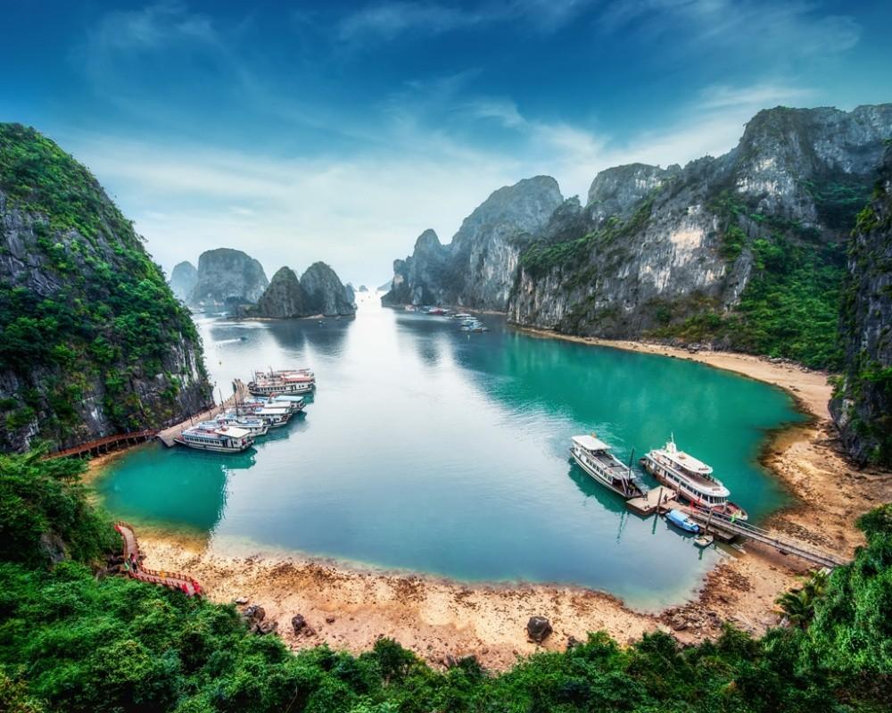 Каникулы во Вьетнаме + отдых в НЯЧАНГЕ (гарантированный групповой тур)