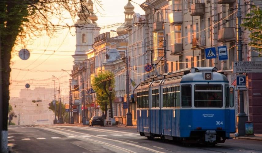 Благородное наследие Винниччины – дворцы (автобус из Киева)