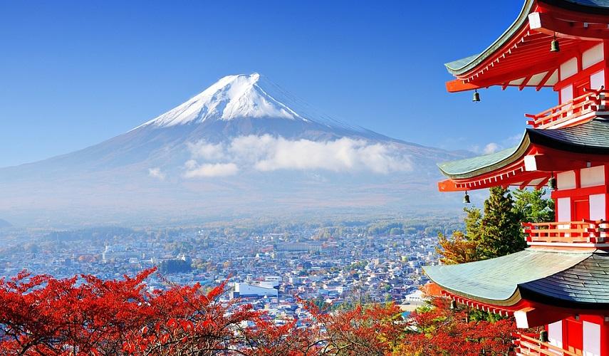 Мировое наследие Японии (регулярный тур)