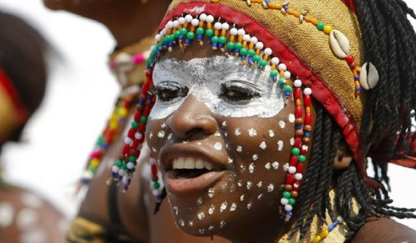 Тур в Конго (Браззавиль) 11 дней