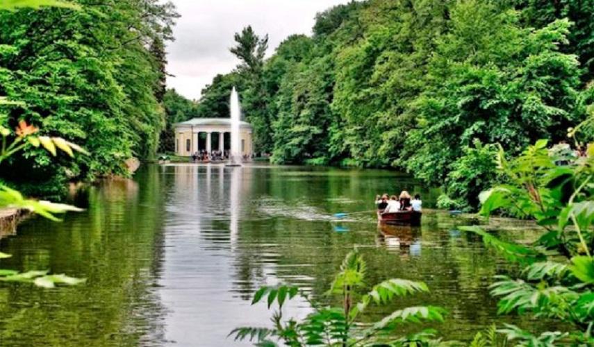 Экскурсионный тур в Умань – Дендропарк «Софиевка»