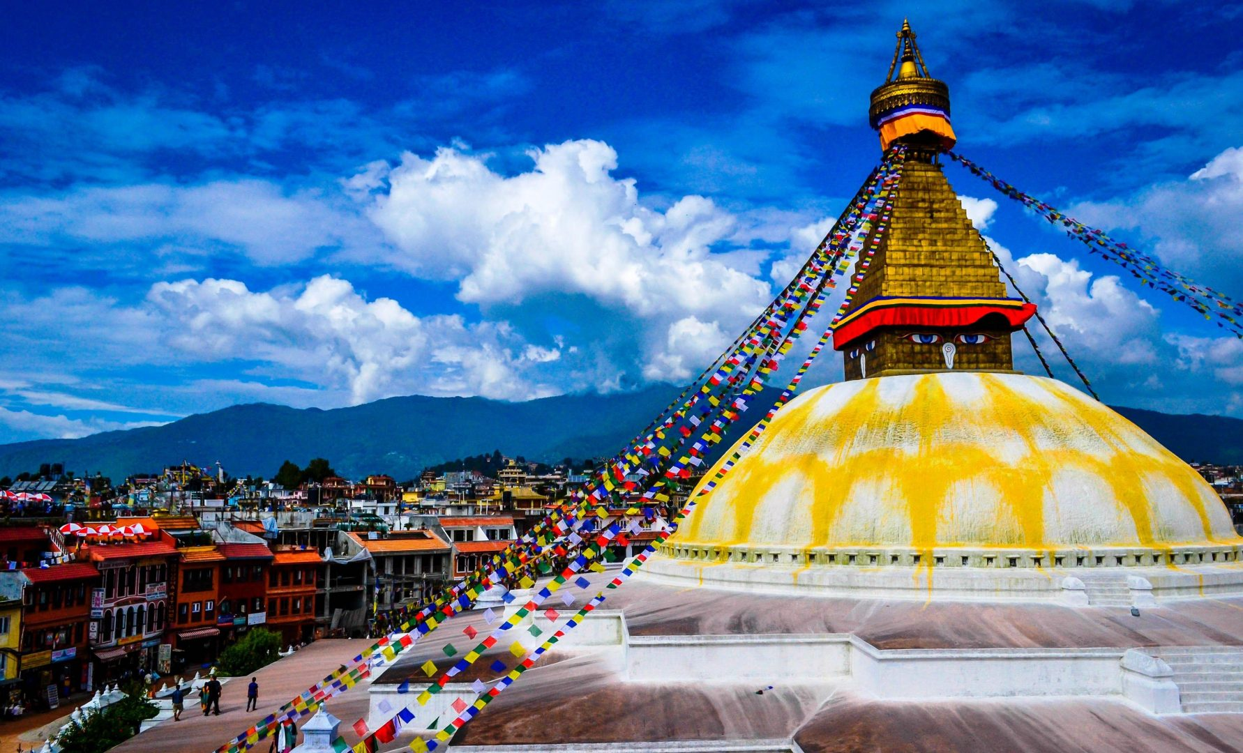 Шангри-Ла и Храм исполнения желаний