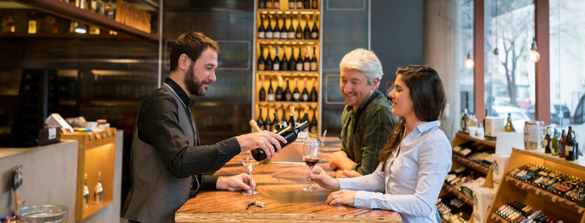 Инсентив-тур в Мадрид (team building – создай свое вино)
