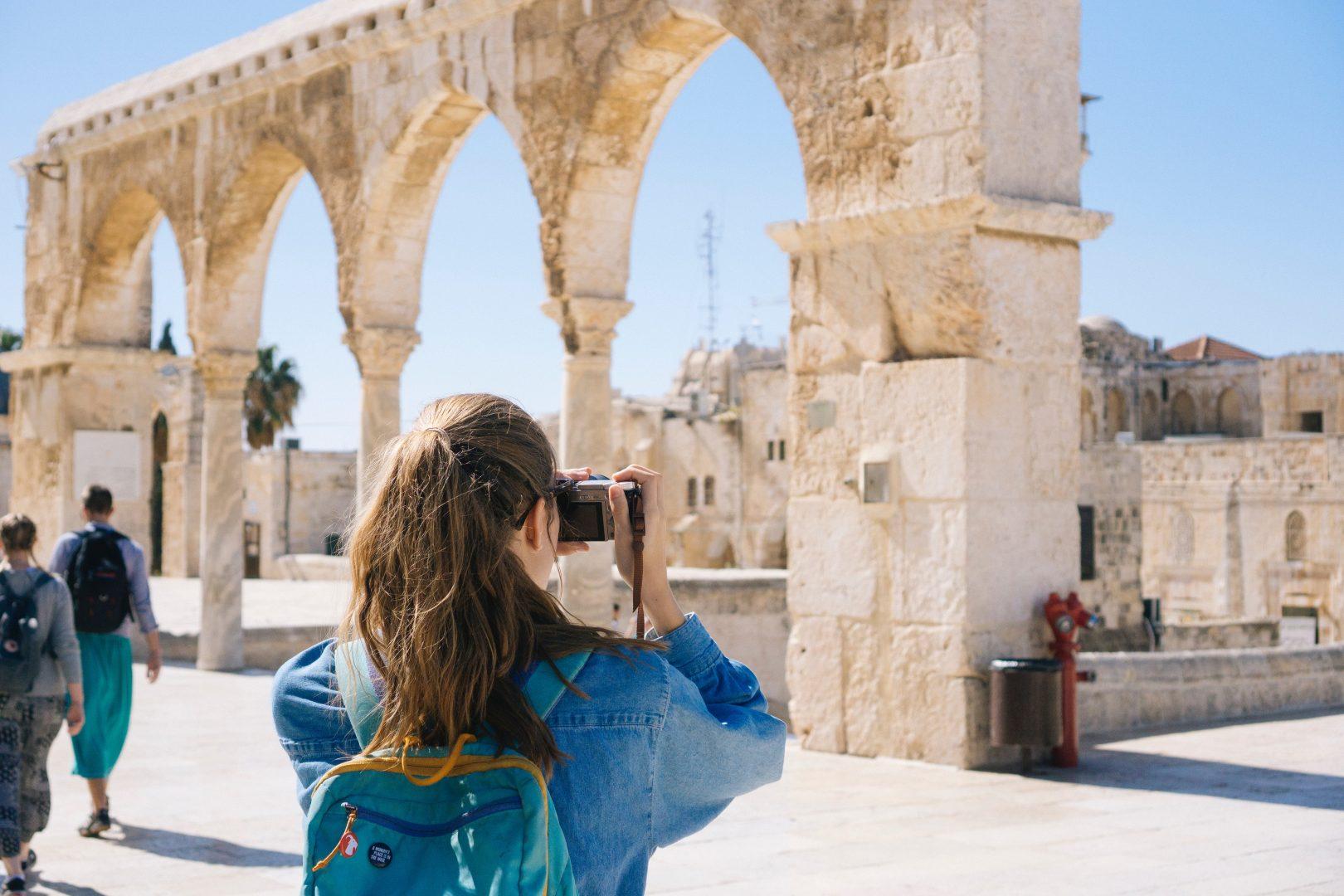 Израиль – жемчужина Средиземноморья! Вылеты каждый день!