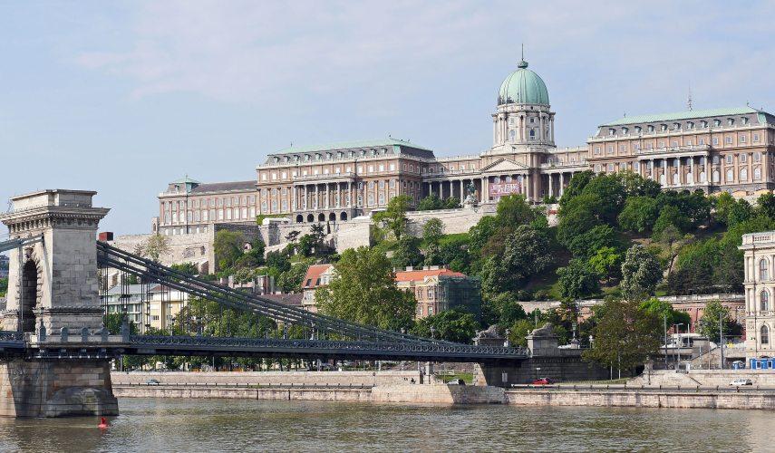 Выходные в Будапеште на 3 дня/2 ночи за 88 евро!
