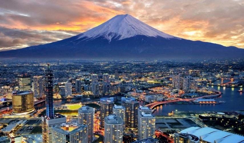 Экспресс тур в Японию (6 дней/5 ночей)
