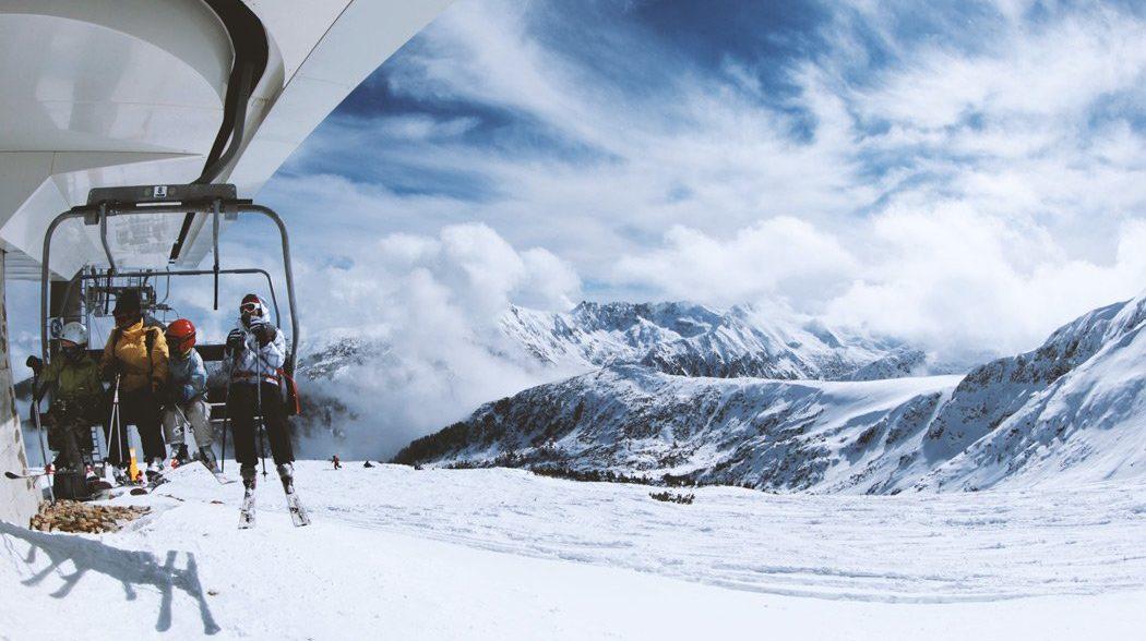 Рождественский авиа тур в Банско: лыжи, термы, экскурсии