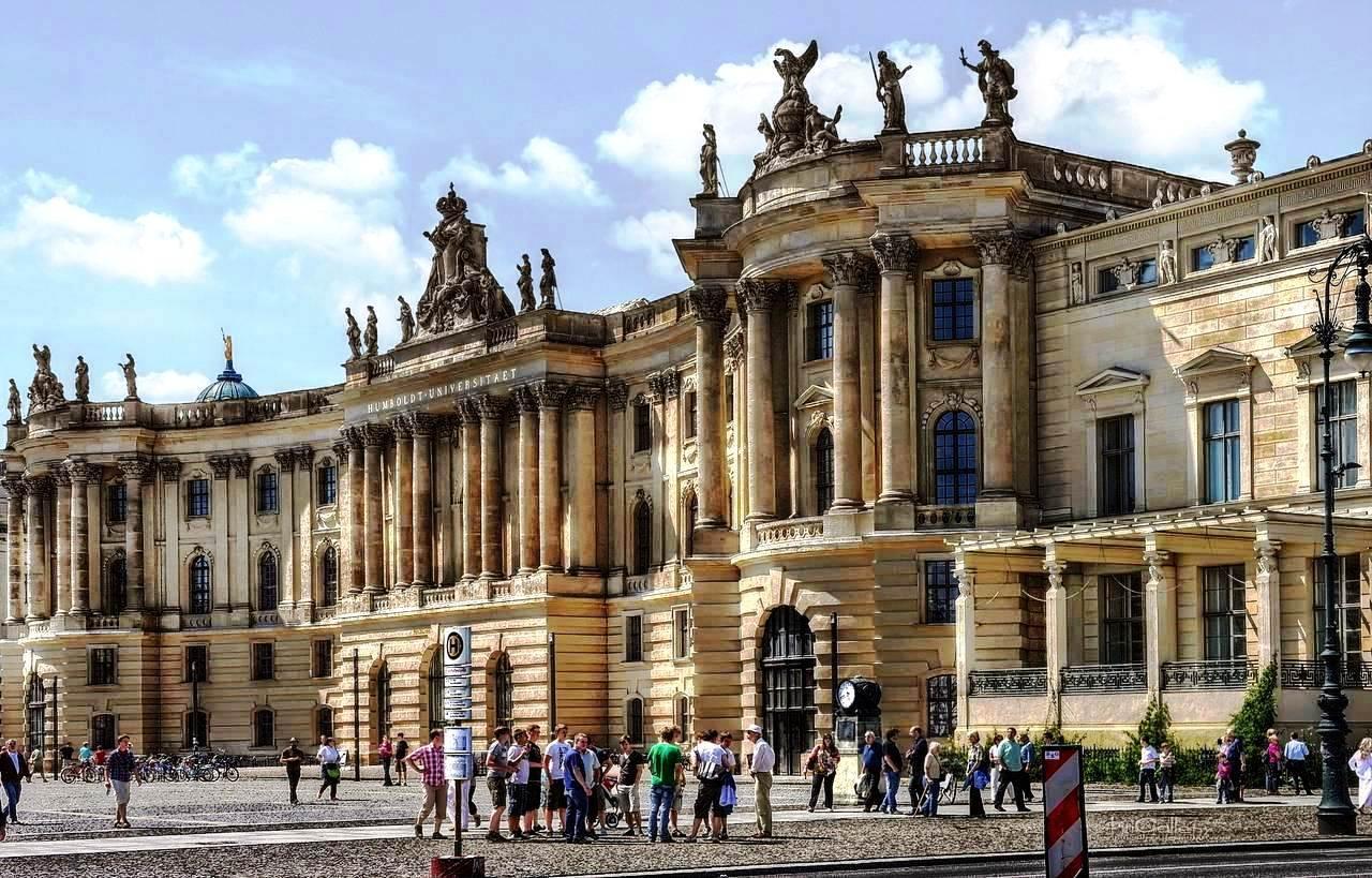 Немецкие каникулы – Берлин, Лейпциг, Потсдам