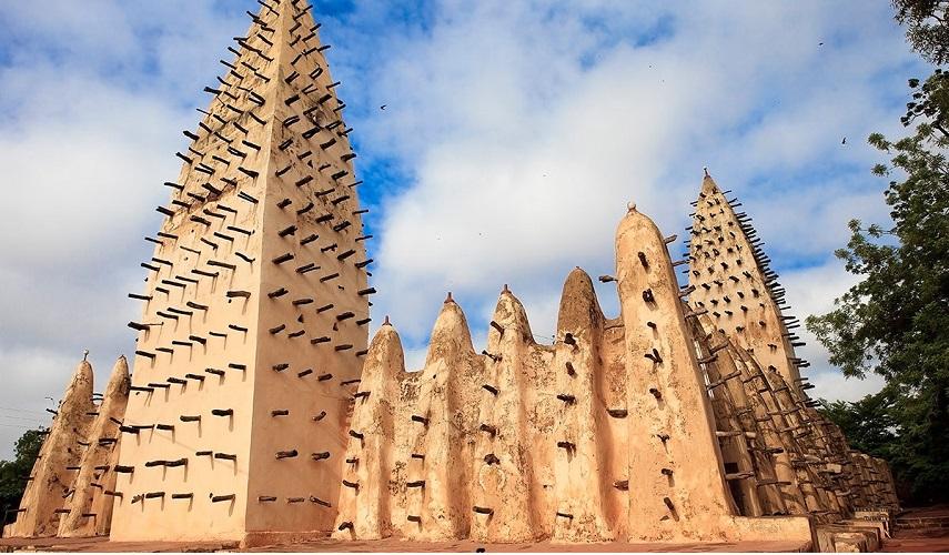 Уникальное путешествие по Буркина-Фасо
