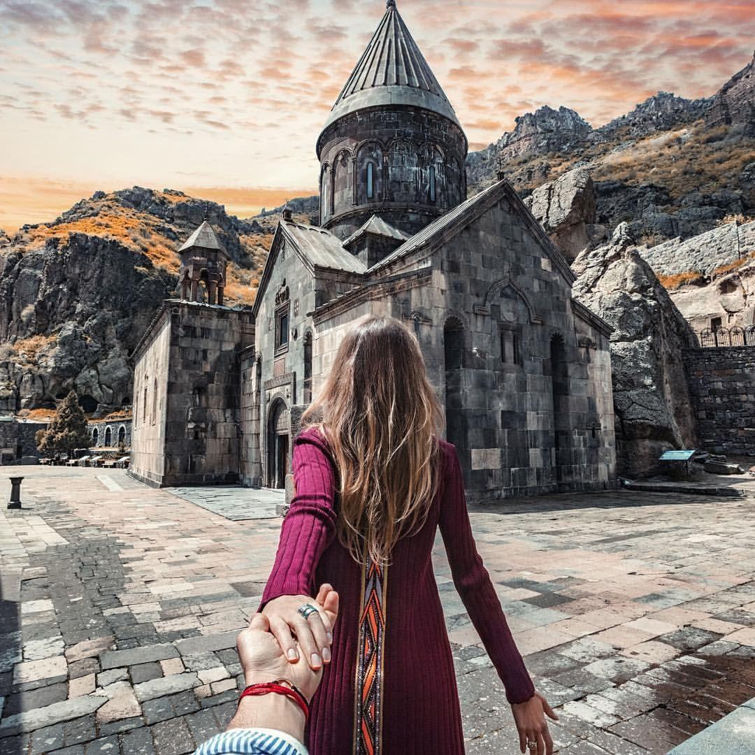 7 Незабываемых дней в Армении! (гарантированный тур)
