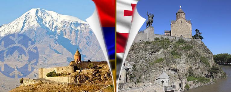 Аграрный инсентив-тур Армения+Грузия