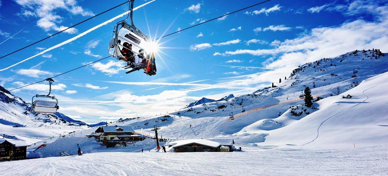 Все на лыжи в Словакию от 109 евро!