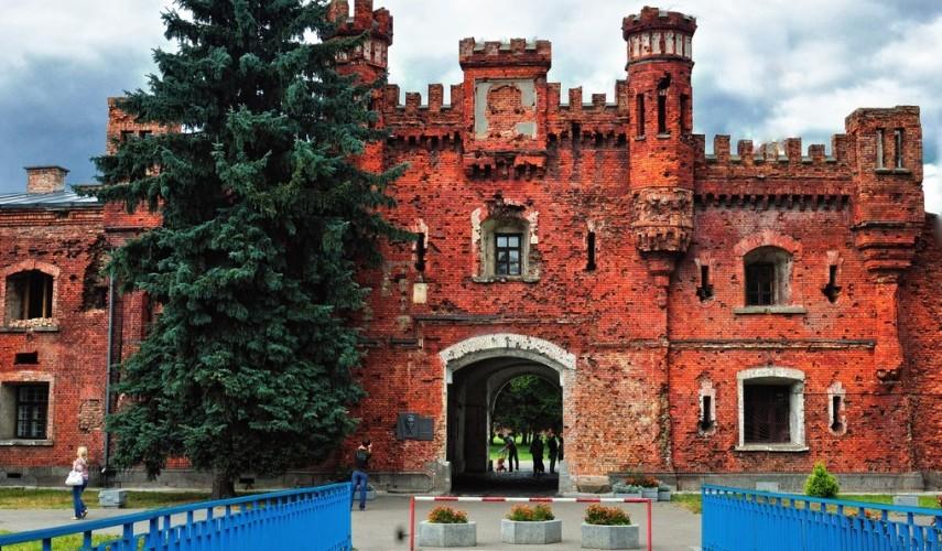 Неделя в сказочной Белоруссии (6 дней)