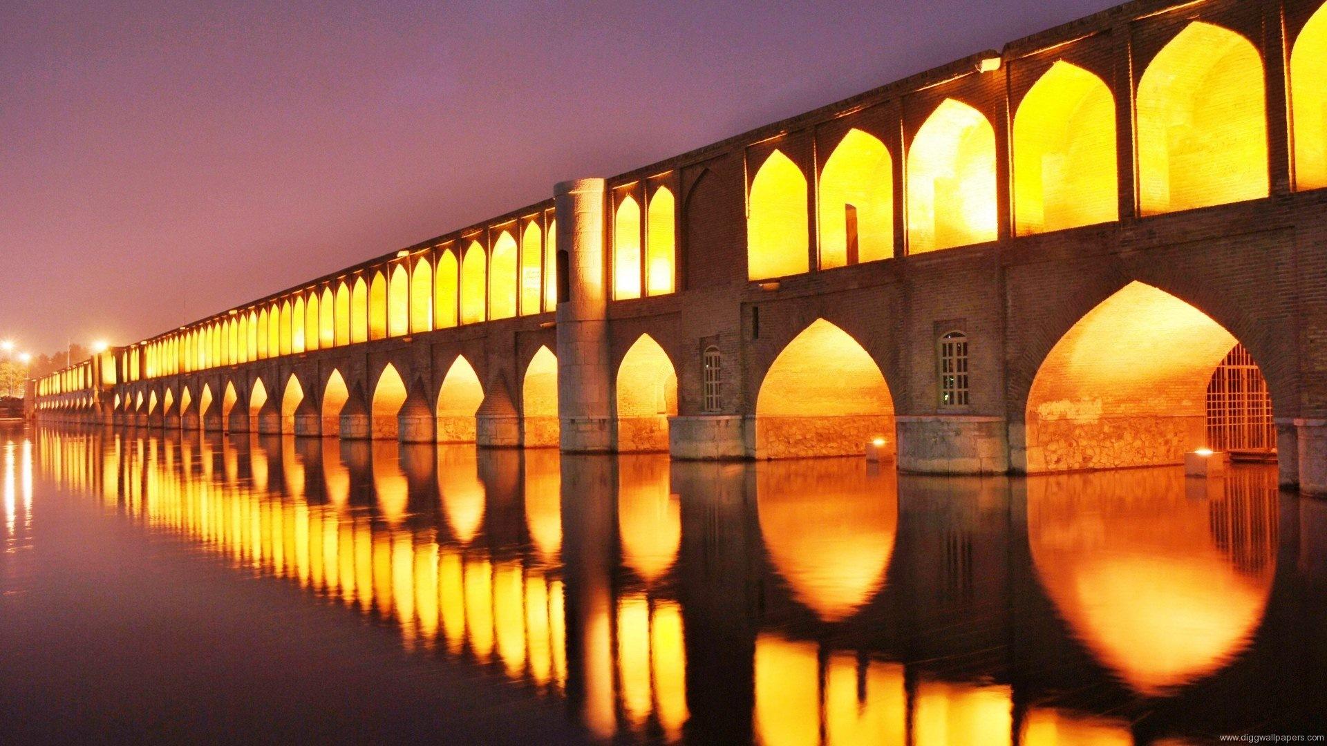 Древняя Персия и зороастризм – тур вокруг Ирана