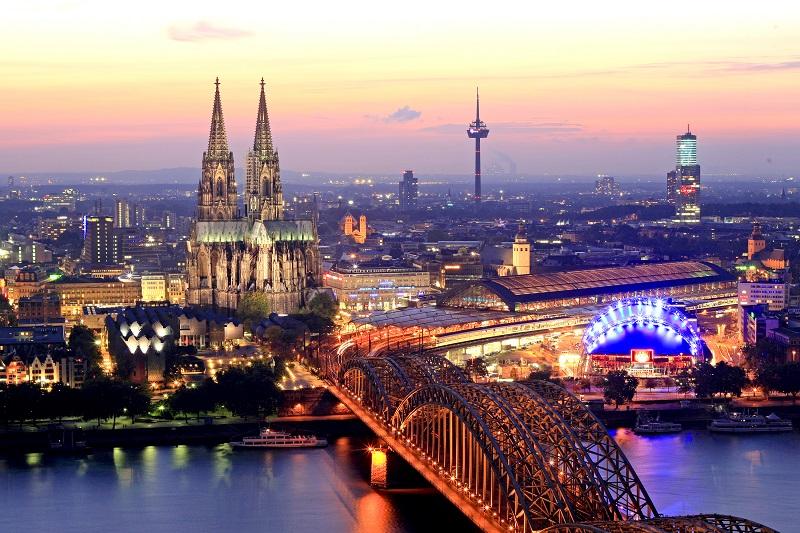 Выходные в Германии по замкам долины Рейна (корпоративный тур)