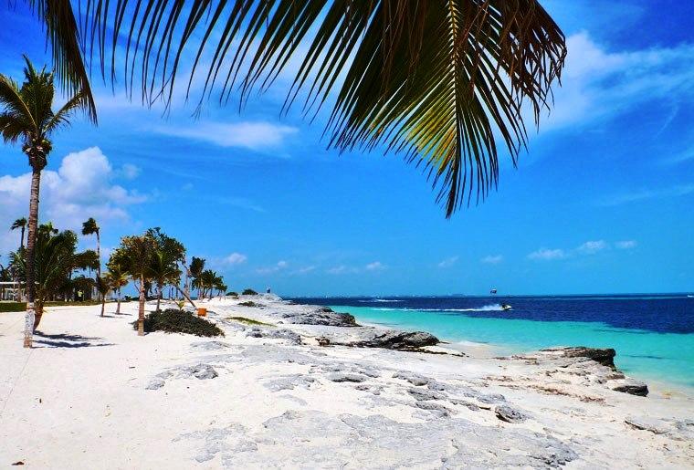 Пляжный отдых в Мексике с авиа!