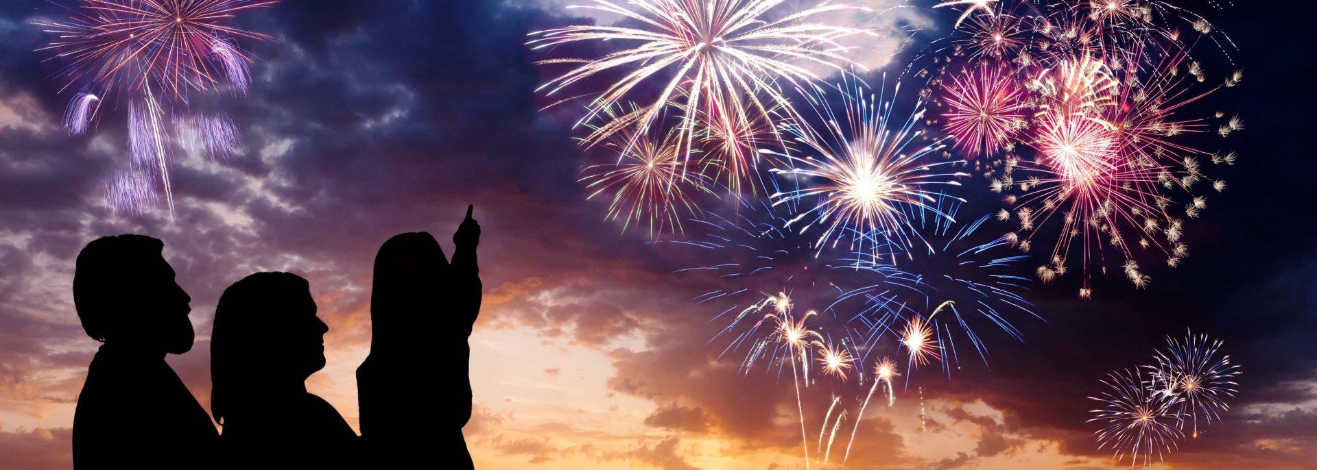 Новый год в Каменце + путешествие по замкам!