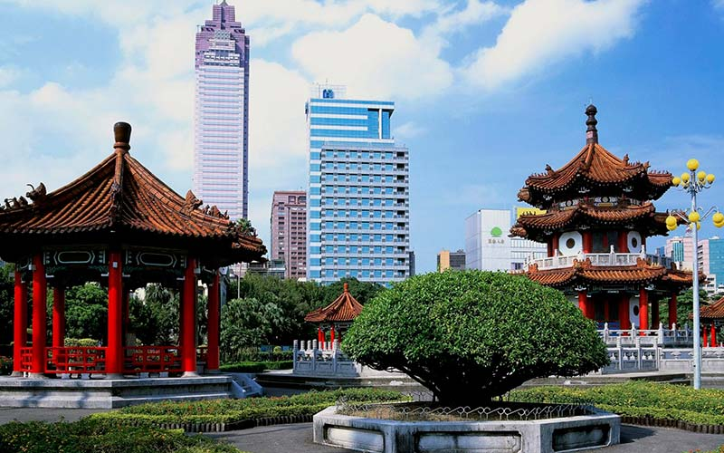 Первая встреча с Китаем+Гонконг