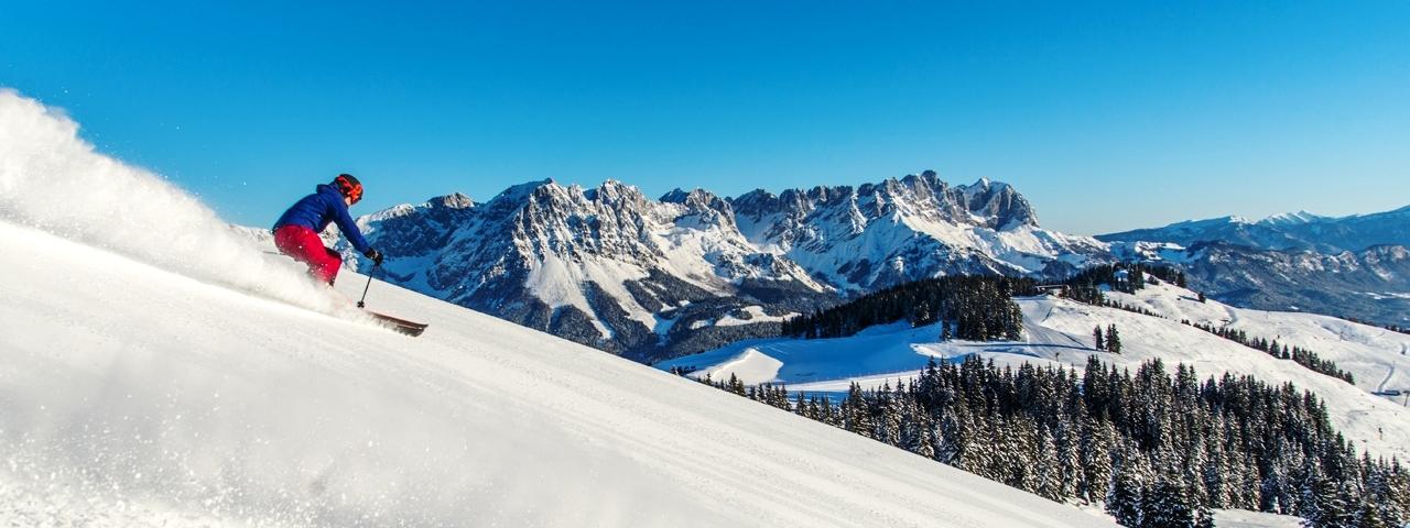 На лыжи в Инсбрук сAustrian Airlines! Проживание и питание в цене!