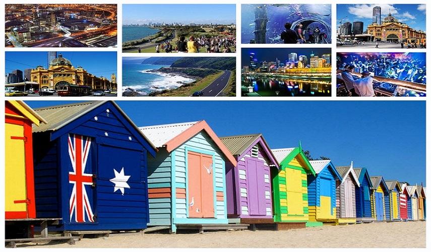 Культура Австралии (Сидней + Мельбурн индивидуальный тур)