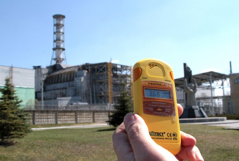 Excursion to Chernobyl abandoned zone and Prypyat! 2 days