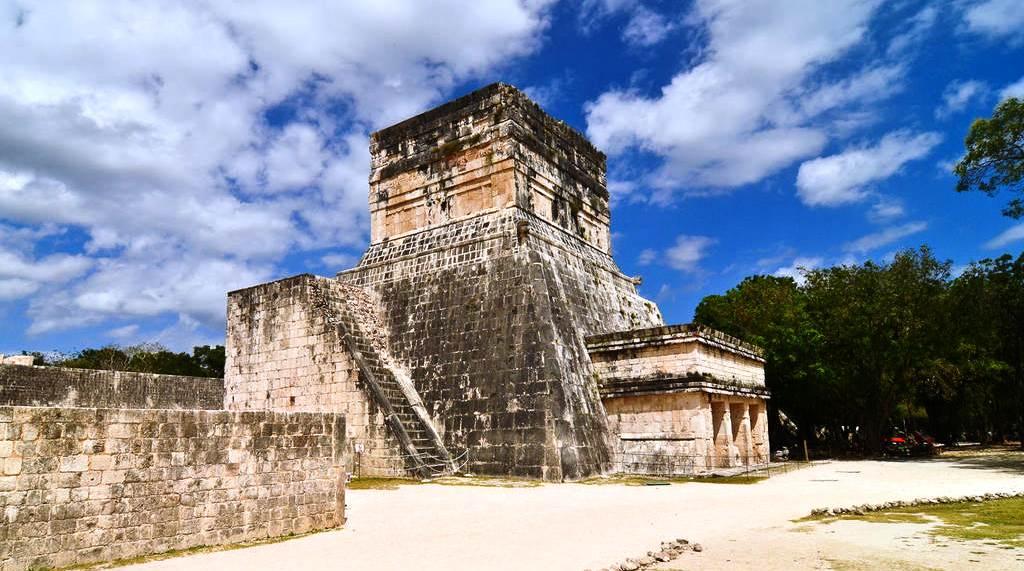 Экскурсионный тур по Юкатану! Выезд из Канкуна на 5-6 дней!