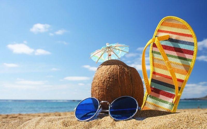Куда поехать этим летом, кроме Турции… :)