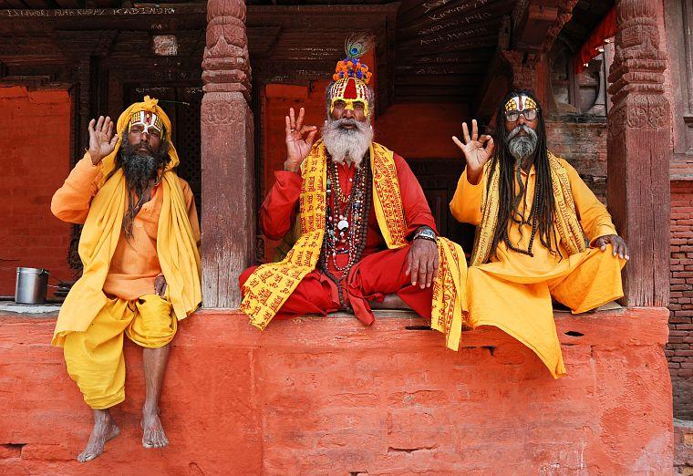 Классическая Индия на Новый Год (Самый популярный тур)