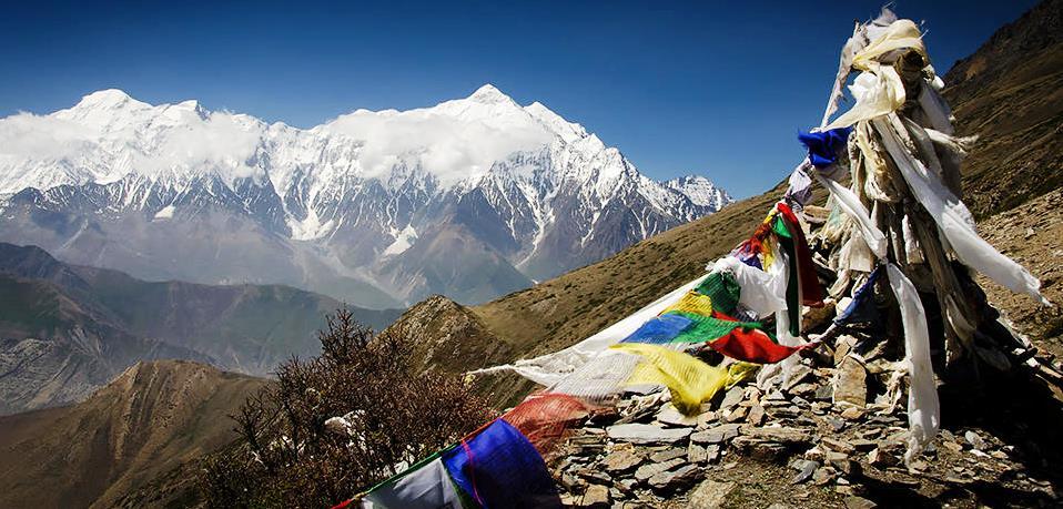 Ворота в Шамбалу и 108 священных вод! Непал+Мустанг
