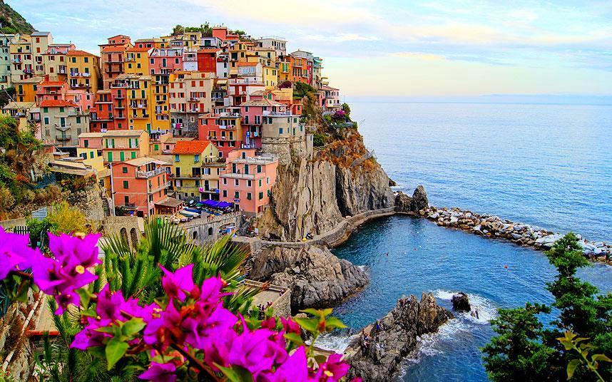 Лето 2019 в Италии с перелетом, питанием и экскурсиями от 400 евро