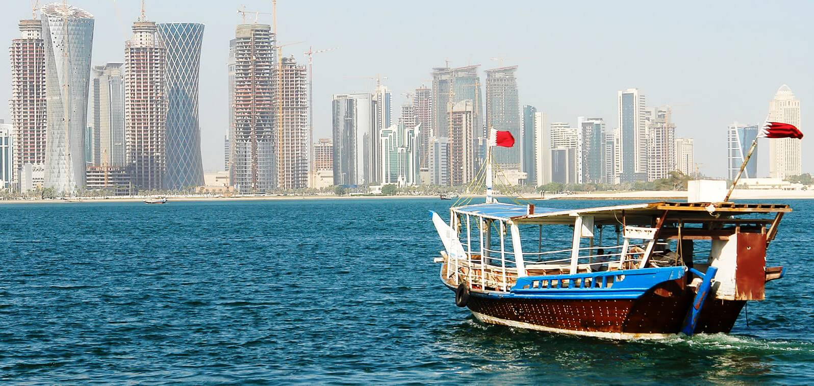 Однодневные экскурсии в Катаре!