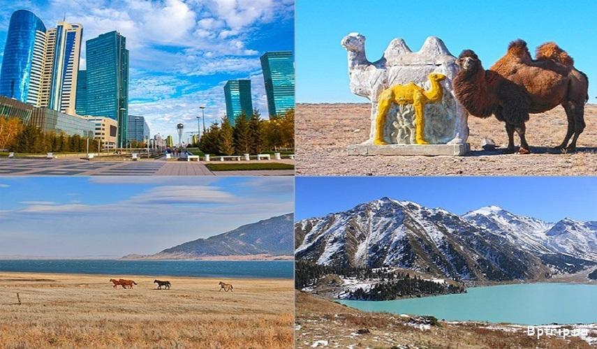 РЕГУЛЯРНЫЙ ТУР – Открой для себя Казахстан
