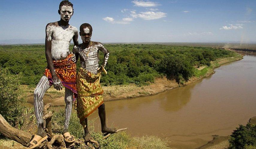 Исторический маршрут в Эфиопию на 8 и 10 дней