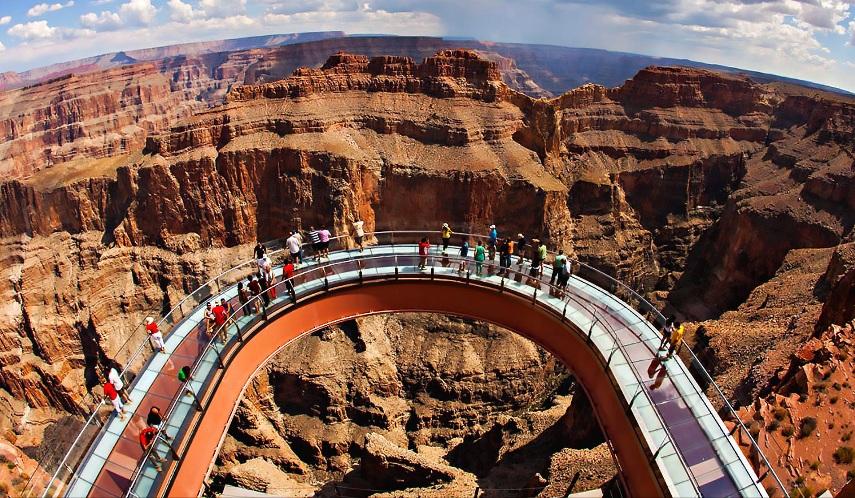 Увлекательное путешествие: Нью-Йорк, Чикаго, Лас-Вегас с посещением Национальных парков