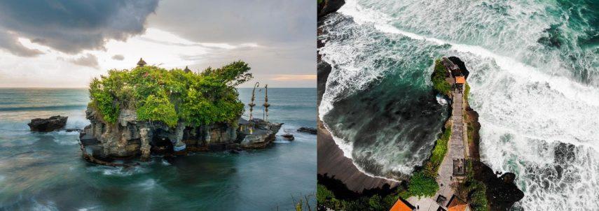 Экскурсионный фото-тур на Бали на Новый год 2020