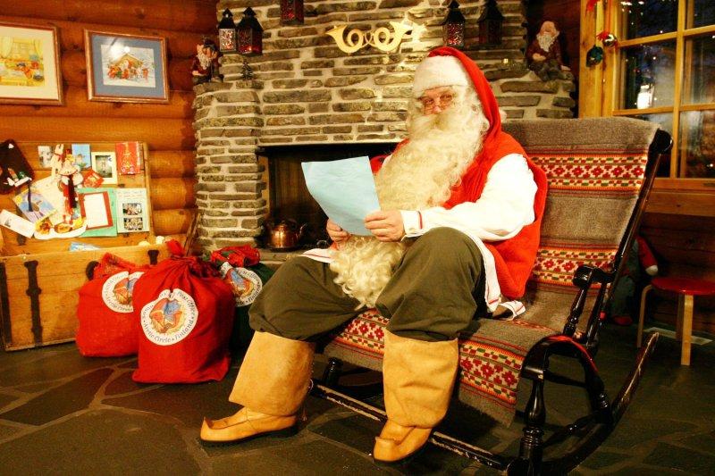 А Санта, правда, желания исполняет? На Новый Год или Рождество в Финляндию. Все советы и ответы!