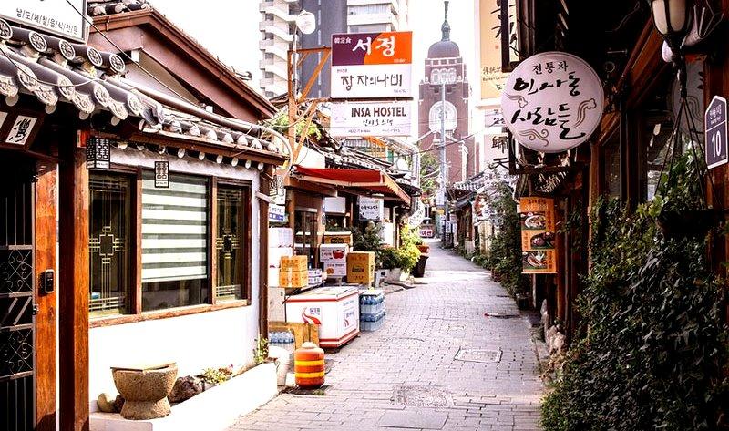 Корея за день – однодневные экскурсии по Сеулу