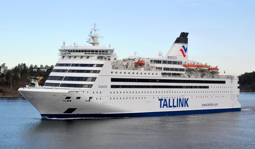 БАЛТИЙСКИЕ ГОРИЗОНТЫ + круиз в Стокгольм/Финляндию!