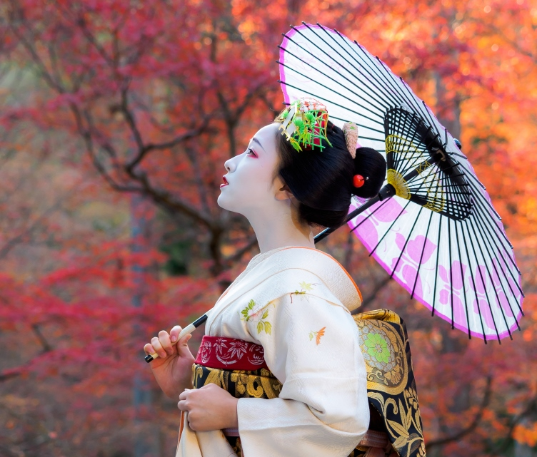 Каникулы в Азии: Япония + Корея